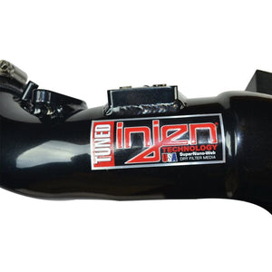 Injen Short Ram Intake Honda Civic Type R 2.0L Turbo (17-18) Polished / Black / Red