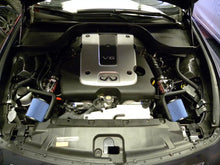 Load image into Gallery viewer, Injen Short Ram Intake Infiniti G35 Sedan V6-3.5L (07-08) Polished / Black