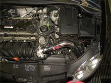 Load image into Gallery viewer, Injen Cold Air Intake VW Golf MK5 2.5L (2009) Polished / Black