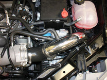 Load image into Gallery viewer, Injen Cold Air Intake Chevy Colbalt SS 2.0L Supercharged (05-07) Polished / Black