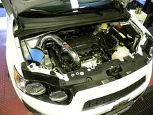 Load image into Gallery viewer, Injen Short Ram Intake Chevy Sonic 1.4L Turbo (12-17) Polished / Black