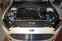 Load image into Gallery viewer, Injen Short Ram Intake Ford Fusion 2.0L Turbo Ecoboost (2013) Polished / Black
