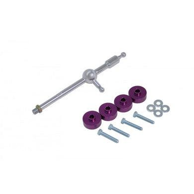 Manzo Short Throw Shifter Toyota Celica (2000-2006) SS-TCE00