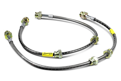 Goodridge G-Stop Stainless Brake Lines Acura ILX (2.4L Large Disc) (2013-2015) 20028