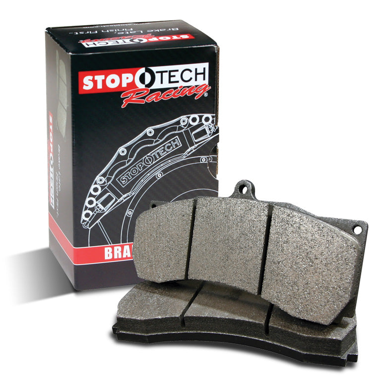 StopTech Race Brake Pads (ST40 4 Piston Caliper SR33) 333.0609.17.0