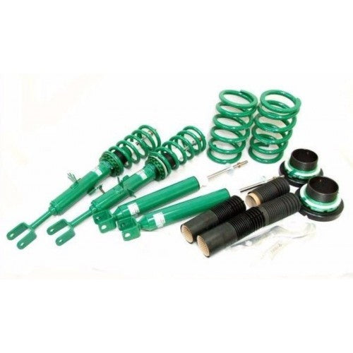 TEIN Street Basis Z Coilovers Nissan 350Z (03-08) GSP26-8UAS2