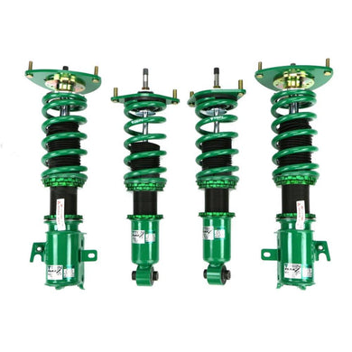 TEIN Flex Z Coilovers Mitsubishi Eclipse RS/GS/GST/GSX (95-99) VSR56-CUSS3