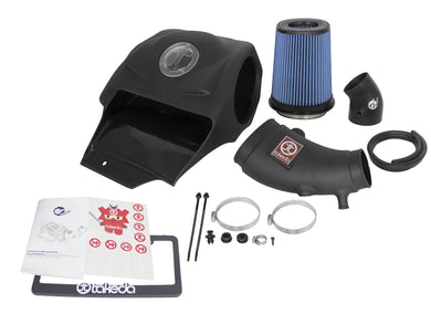 aFe Takeda Momentum Cold Air Intake Honda S2000 AP1/AP2 (00-09) Dry or Oiled Air Filter