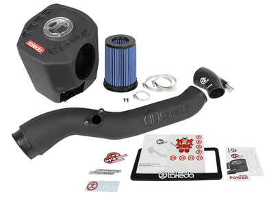 aFe Takeda Momentum Cold Air Intake Lexus IS200t (16-17) / IS300 Turbo (18-19) Dry or Oiled Air Filter