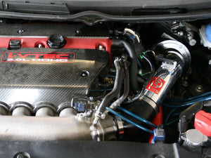 aFe Takeda Stage-2 Cold Air Intake Honda Civic Si FG2 / FA5 2.0L (06-11) Polished / Black TR-1004
