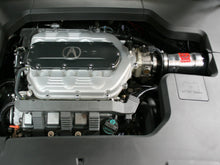 Load image into Gallery viewer, aFe Takeda Stage-2 Cold Air Intake Accord V6 (08-12) TL V6 (09-14) CARB/Smog Legal - Polished / Black