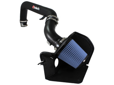 aFe Takeda Retain Stage-2 Cold Air Intake Ford Focus ST (13-14) Dry or Oiled Air Filter