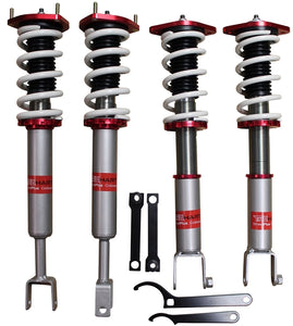 TruHart StreetPlus Coilovers Nissan 350Z [True Rear] (2003-2007) TH-N806