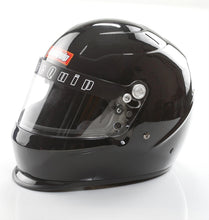 Load image into Gallery viewer, RaceQuip PRO20 Snell SA-2020 Full Face Helmet - Gloss Black/Gloss White / Gloss Steel/Hot Pink/Flat Black