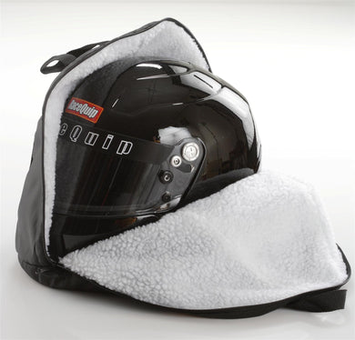 RaceQuip Fleece Helmet Bag