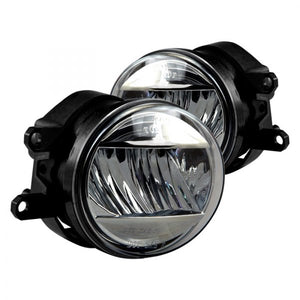 Winjet LED Fog Lights Lexus CT200H (2011-2015) ES300H (2014-2015) Clear