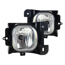 Load image into Gallery viewer, Winjet Replacement Fog Lights Ford Ranger (2004-2005) Clear