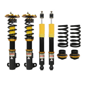 Yellow Speed Dynamic Pro Sport Coilovers Honda Fit GD (01-07) YS01-HD-DPS019