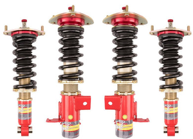 Function & Form Coilovers BRZ / FRS / 86 [Type 2] (13-18) F2-FRST2