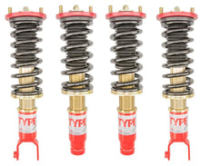 Load image into Gallery viewer, Function & Form Coilovers Honda Civic EG / Del Sol [Type 1] (92-95) F2-EGDC2T1