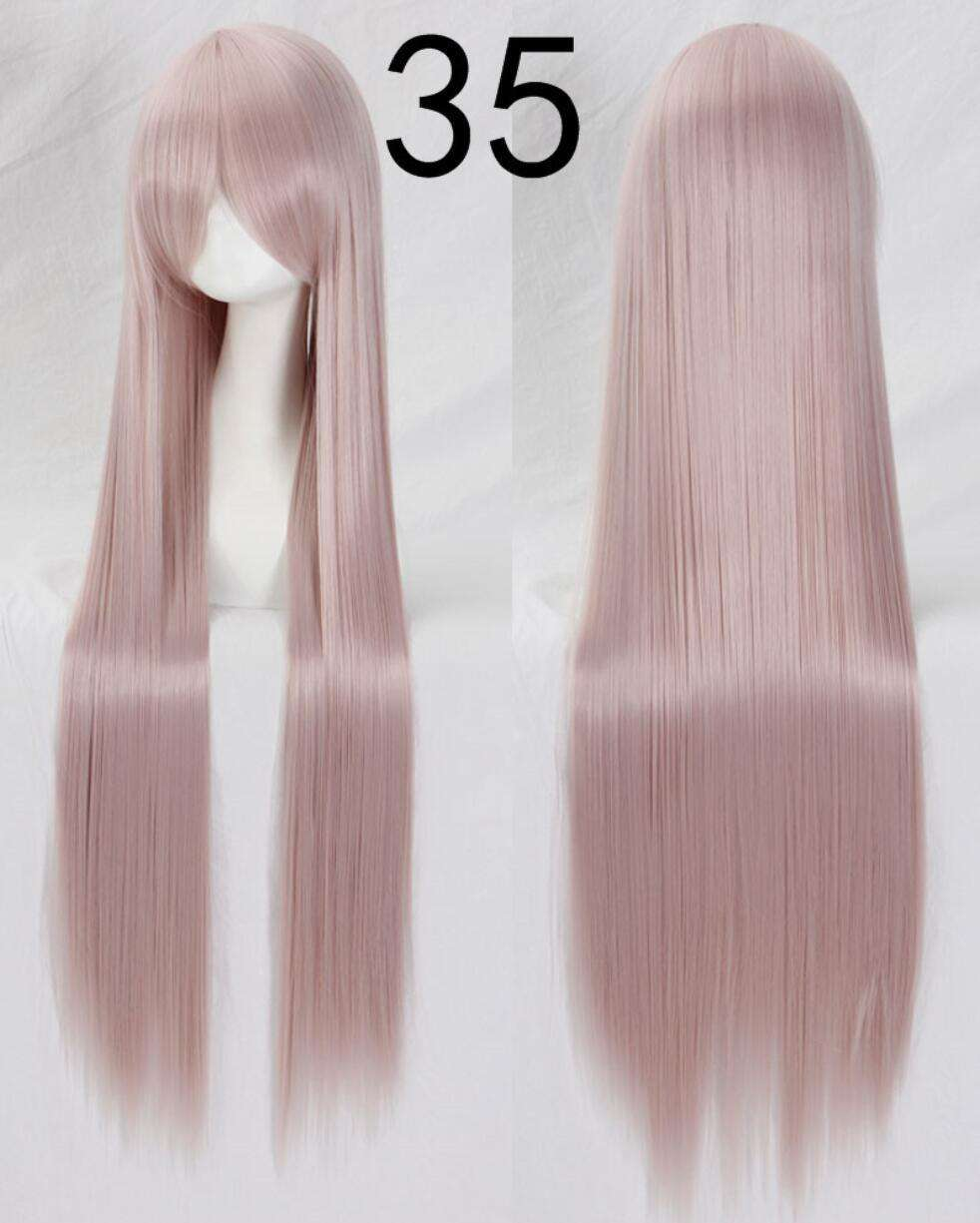 #35 Grey Mix Light Pink