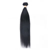 One Piece 50g Brazilian Hair Bundles Remy Hair Weave Extensions Human Hair Extension