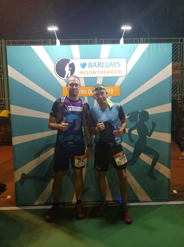Team Trail Hunter @ Barclays Moontrekker 2019