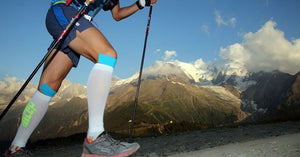 The 'World Cup' of Ultra Running...Ultra Trail du Mount Blanc