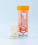 Bix Recovery Hydration Tablet - Orange Mango Flavour (Tube)