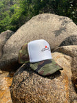 Trail Hunter Trucker Cap