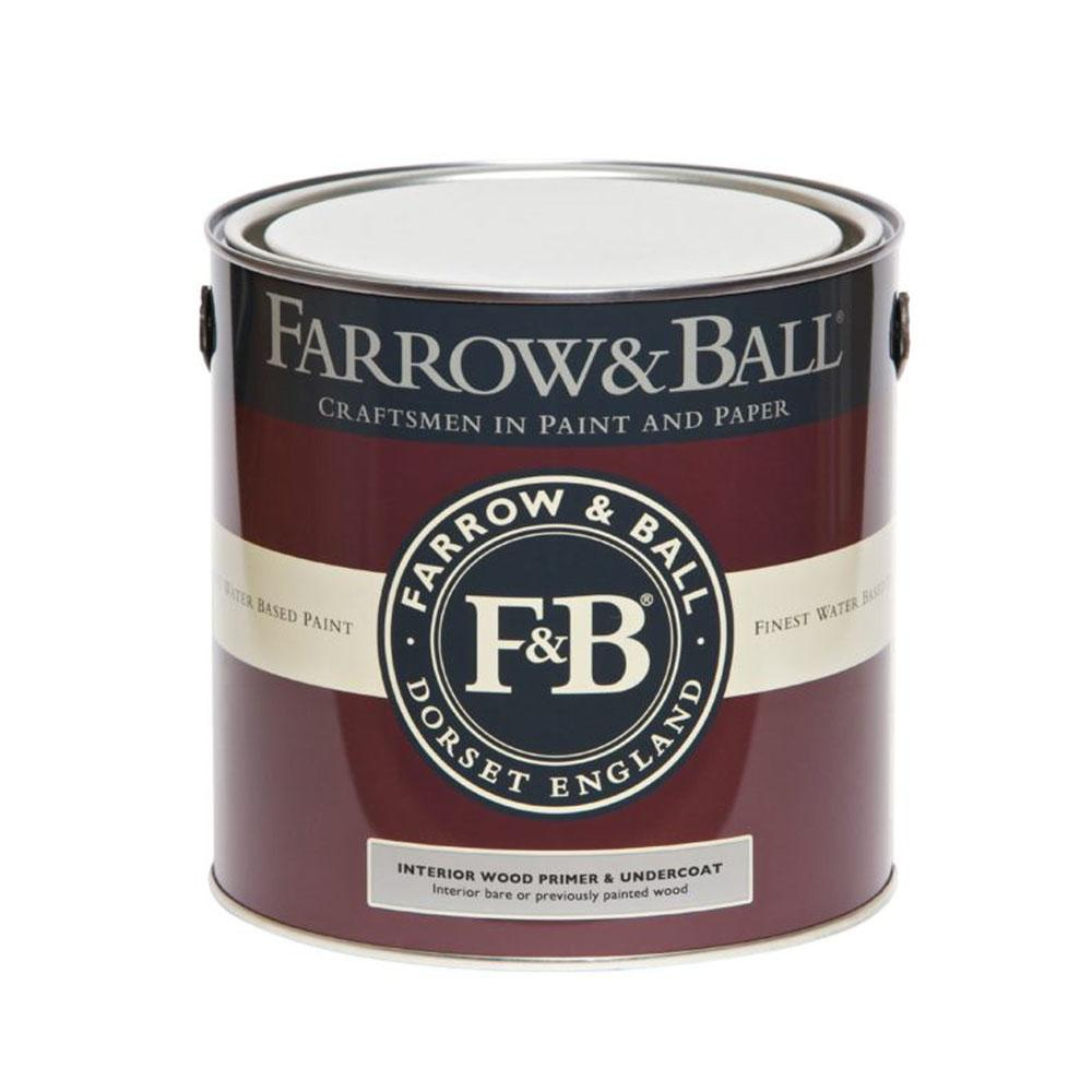 Farrow & Ball Interior Wood Primer available at JC Licht in Chicago, IL.
