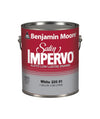 Benjamin Moore Satin Impervo interior paint available at JC Licht.