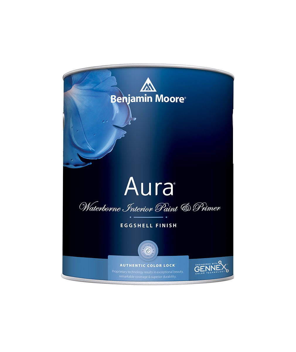 Aura® Color Samples