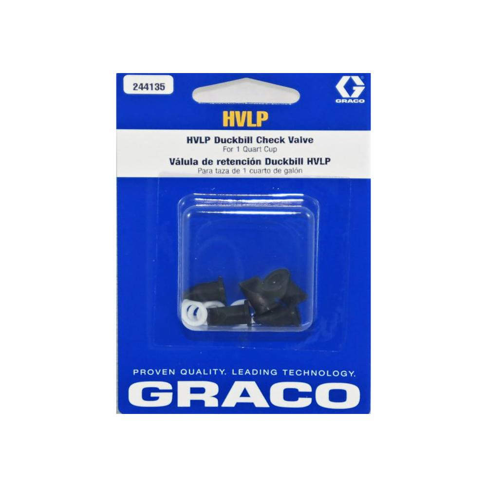 Shop the GRACO CHECK VALVE at JC Licht in Chicago, IL. All your Graco spray equipment needs in Chicagoland.