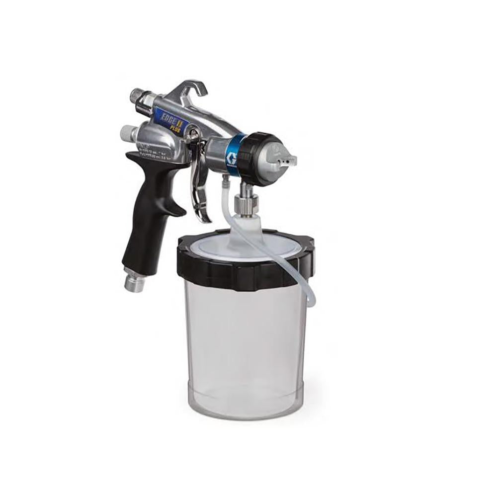 Shop the GRACO EDGE II PLUS WITH FLEXLINER CUP at JC Licht in Chicago, IL. All your Graco spray equipment needs in Chicagoland.