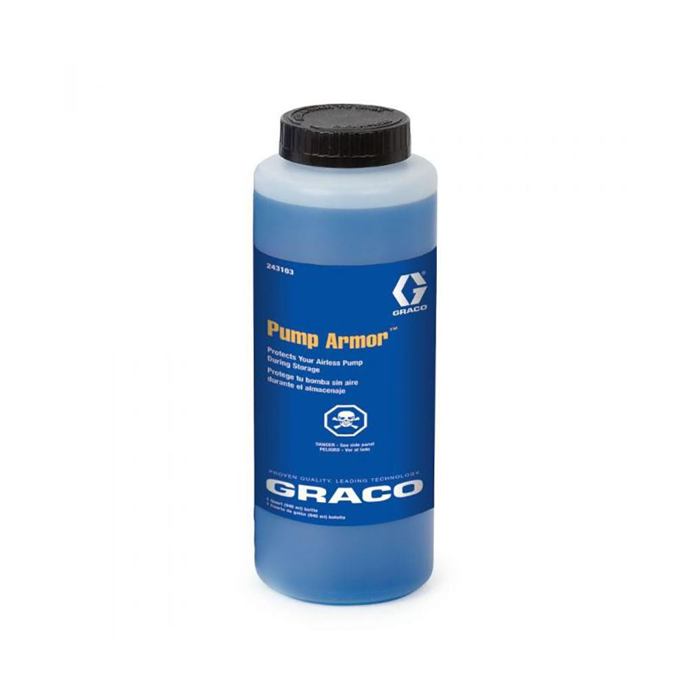 Shop the GRACO PUMP ARMOR QT. at JC Licht in Chicago, IL. All your Graco spray equipment needs in Chicagoland.