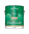 Benjamin Moore Regal Select Flat Exterior Paint available at JC Licht