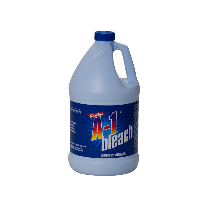 A-1 Bleach, available at JC Licht in Chicago, IL.