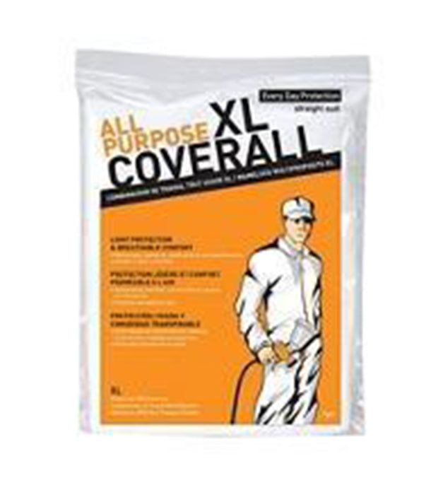All purpose coveralls, available at JC Licht in Chicago, IL.