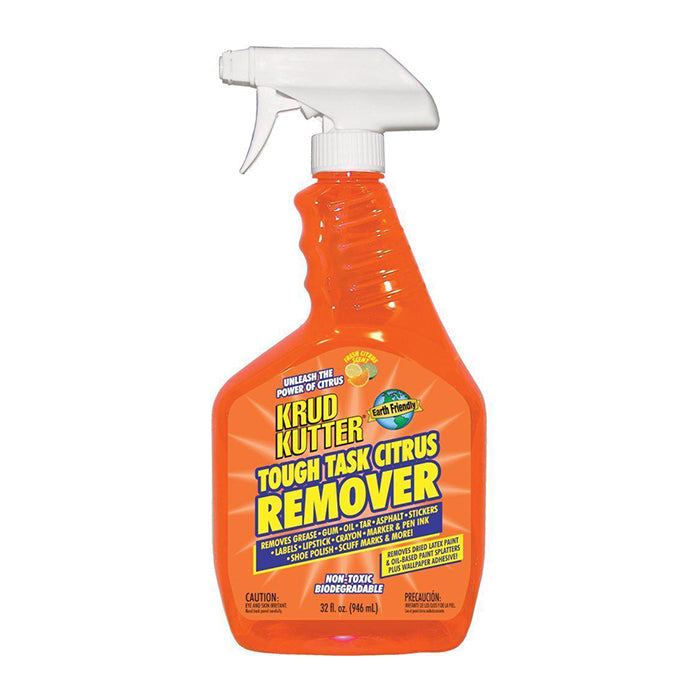 32 OZ TOUGH TASK CITRUS REMOVER, available at JC Licht in Chicago, IL.