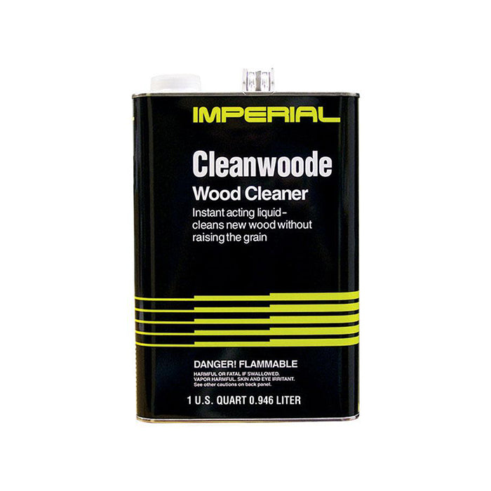 CleanWoode available at JC Licht in Chicago, IL.