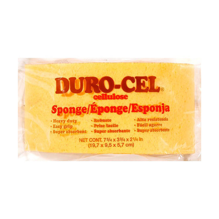 DURO-CEL TURTLE BACK SPONGE, available at JC Licht in Chicago, IL.