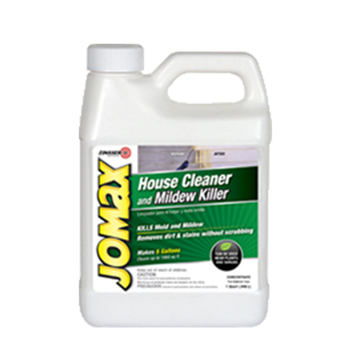 HOUSE CLEANER & MILDEW KILLER, available at JC Licht in Chicago, IL.