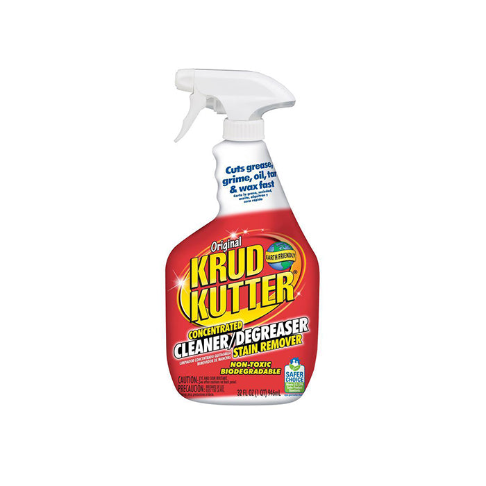 Krud Kutter cleaner and degreaser, available at JC Licht in Chicago, IL.