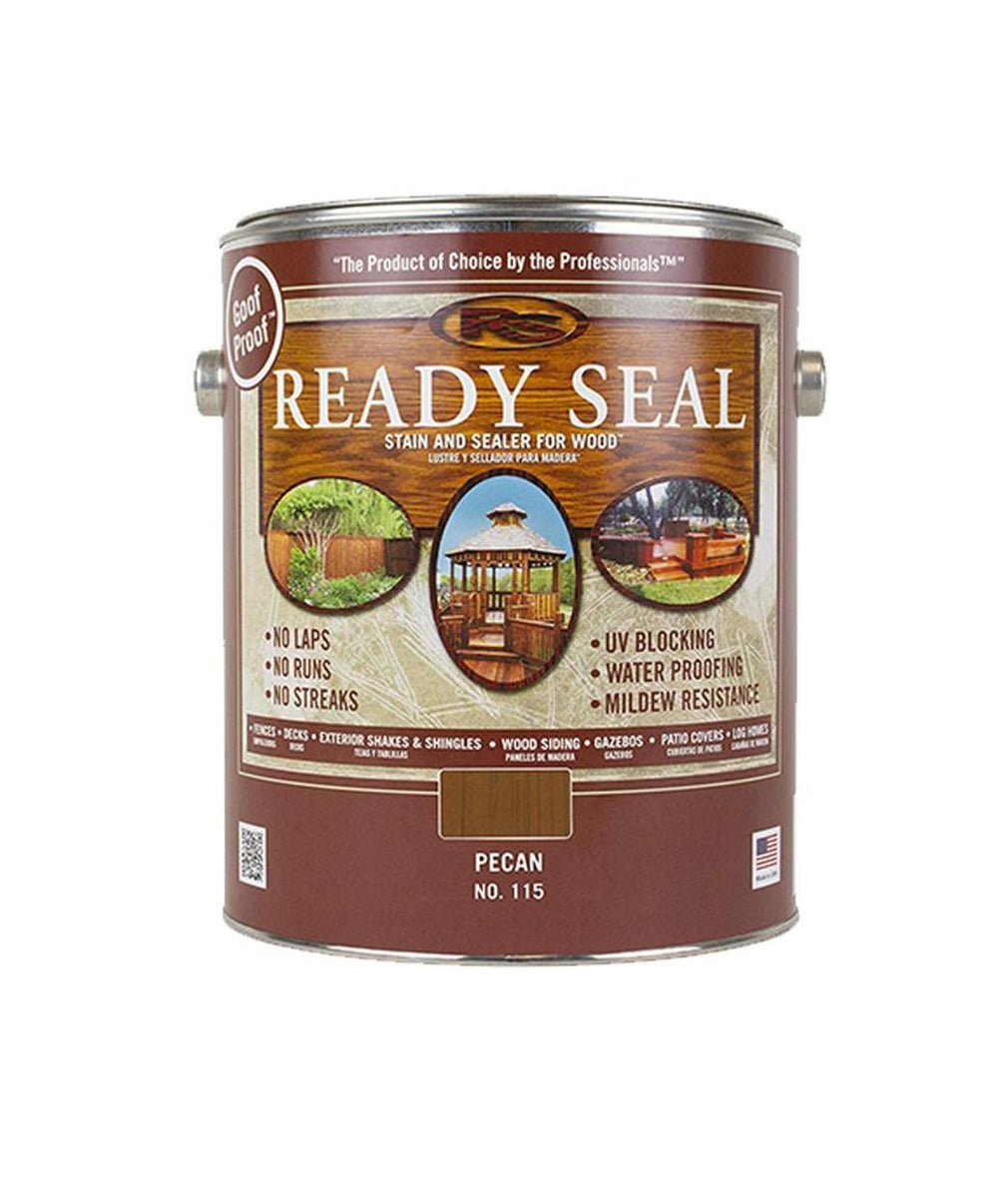 Ready Seal Exterior Wood Stain and Sealer, available at JC Licht in Chicago, IL.