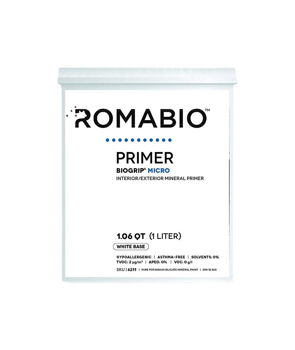 ROMABIO Biogrip Micro Primer available at JC Licht in Chicago, IL.