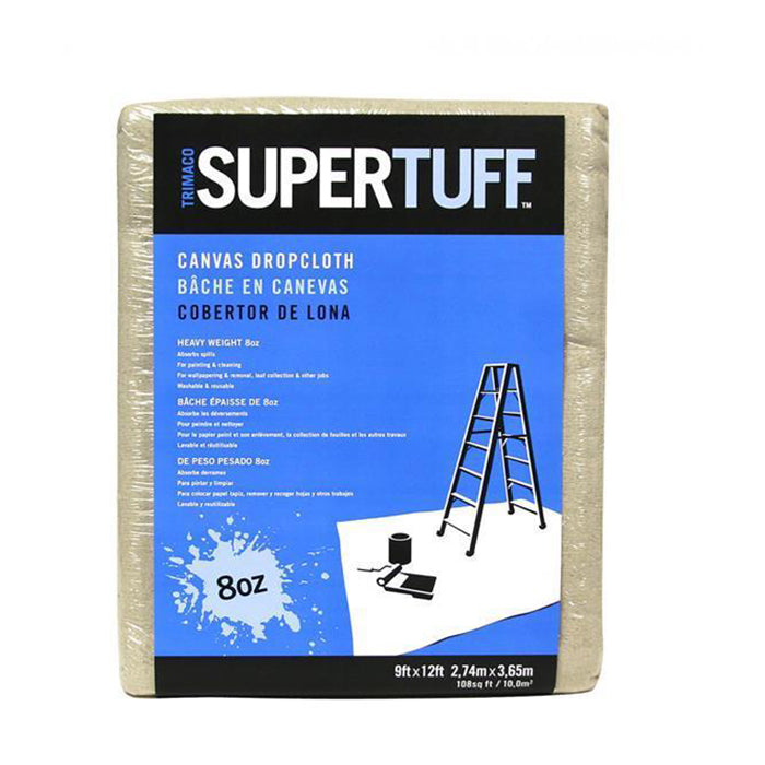 SuperTuff 8oz Drop Cloth, available at JC Licht in Chicago, IL.