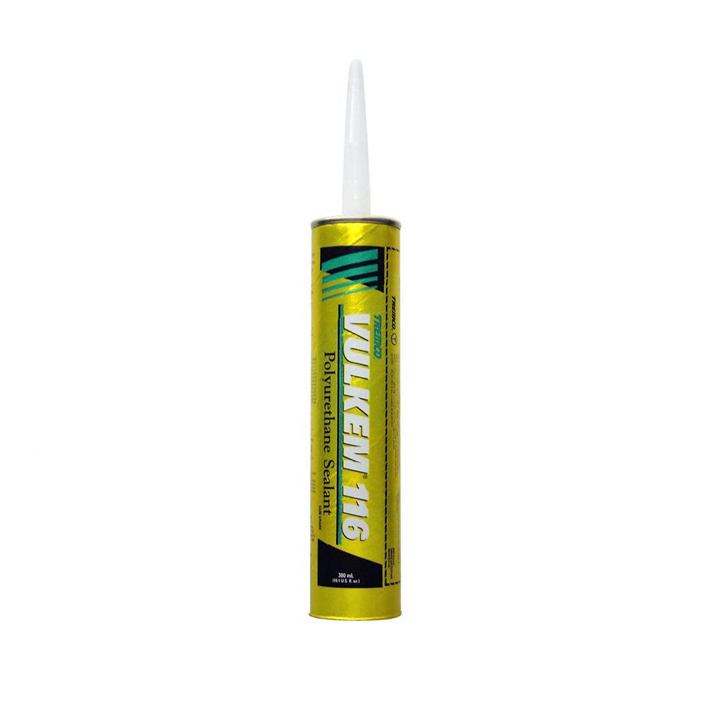 Vulkem 116 Caulking, available at JC Licht in Chicago, IL.