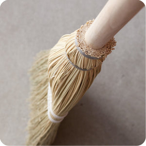 Child's Natural Broom - Your Little Dove