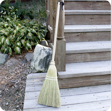 Load image into Gallery viewer, Child's Natural Broom